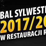 Sylwester 2017/18!